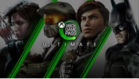 Xbox Game Pass Ultimate 12 Месяцев /EA PLAY/