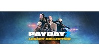 PAYDAY 2: Legacy Collection (Steam Global Key) +Награда