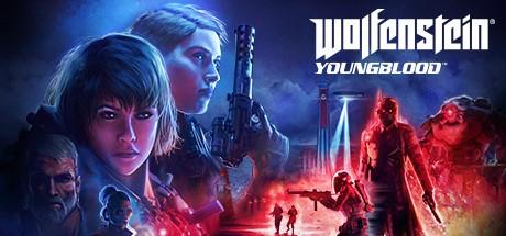 Wolfenstein: Youngblood (STEAM KEY / RU/CIS)