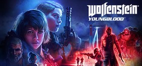 Wolfenstein: Youngblood (STEAM KEY / RU/CIS)