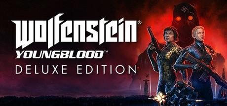 Wolfenstein: YoungBlood Deluxe Edition (STEAM KEY)