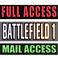 BATTLEFIELD 1 ✅ ПОЛНЫЙ ДОСТУП + ПОЧТА (Battlefield 1) ✅