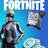 Fortnite Neo Versa + 2000 V-баксов PS4 (USA)