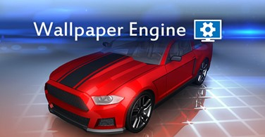 Купить лицензионный ключ 🔥 Wallpaper Engine Steam Gift [RU] на SteamNinja.ru