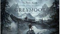 THE ELDER SCROLLS ONLINE: GREYMOOR UPGRADE RU/CIS КЛЮЧ