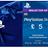 PLAYSTATION NETWORK (PSN) -  5 GBP /UK