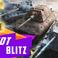 WoT Blitz EURO [8-10 lvl] +подарок+бонус