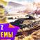 Wot Blitz EURO | Премы от 8 уровня | ПОДАРОК + БОНУС