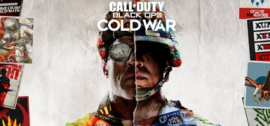 Call of Duty Black Ops Cold War (Аренда на сутки)