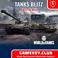☯️ Blitz-random-WOT (от 1000-2500 боев) World of Tanks