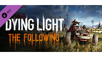 Dying Light: The Following (DLC) RU+СНГ