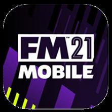 Купить Football Manager 2021 Mobile