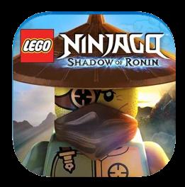 LEGO Ninjago: Тень Ронина