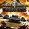 WOT 💎 [1-5 танков 10 lvl] Гарантия + Неактив + 🎁