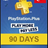 PLAYSTATION PLUS (PSN PLUS) | 90 DAYS (TURKEY)+ПОДАРОК