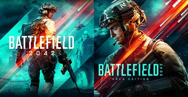 Купить аккаунт Battlefield 2042 Gold/Standard Edition + Подарки на SteamNinja.ru