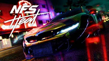 Купить аккаунт Need For Speed Heat на Origin-Sell.com