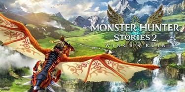 Купить аккаунт Monster Hunter Stories 2: Wings of Ruin+АВТОАКТИВАЦИЯ🌎 на Origin-Sell.com
