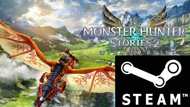 Купить аккаунт ⭐️ Monster Hunter Stories 2: Wings of Ruin (GLOBAL) на Origin-Sell.com