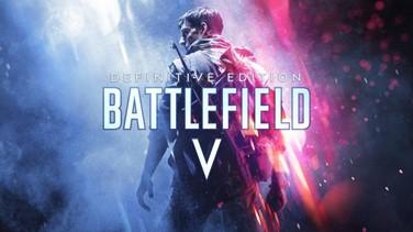 Купить аккаунт Battlefield V 5 Standard edition (Origin/Region Free) на Origin-Sell.com