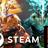 [TOP] DOTA 2 + Bladeform Legacy STEAM (Region Free)