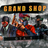 GTA V Epic GamesPremium Edition Полная смена данных