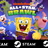 Nickelodeon All-Star Brawl - STEAM (GLOBAL)