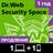 Dr.Web на 1 ПК + 1 моб. устр.: продление* на 1 год