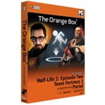 THE ORANGE BOX - STEAM - БУКА - 5 ИГР - БУКА