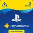 PlayStation Plus 90 дней PSN Plus 3 месяца (RU)