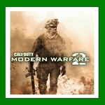 CALL OF DUTY Modern Warfare 2 - Steam RU-CIS-UA + БОНУС