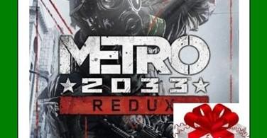 Купить лицензионный ключ Metro 2033 Redux - Steam Key - RU-CIS-UA + АКЦИЯ на SteamNinja.ru