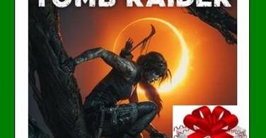 Купить лицензионный ключ Shadow of the Tomb Raider Deluxe  - Steam - RU-CIS-UA на Origin-Sell.com