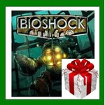 BioShock 1 Remastered - Steam RU-CIS-UA + ПОДАРОК