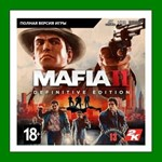 Mafia 2 II - Steam Key - RU-CIS-UA + АКЦИЯ