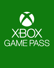 Xbox Game Pass (Live, Gold)