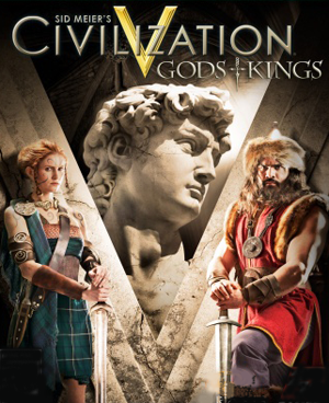 Civilization V: Gods and Kings