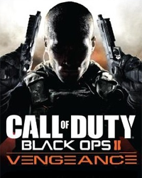 Call of Duty: Black Ops II - Vengeance (DLC 3)