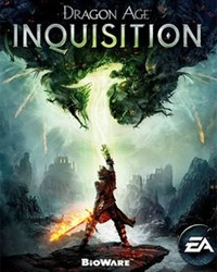 Dragon Age: Инквизиция (Inquisition)