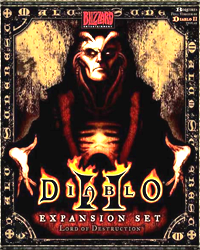 Diablo 2: Lord of Destruction