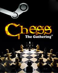 Chess The Gathering
