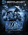 Battle.net Blizzard Gift Сard