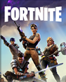 Fortnite (minty, merry)