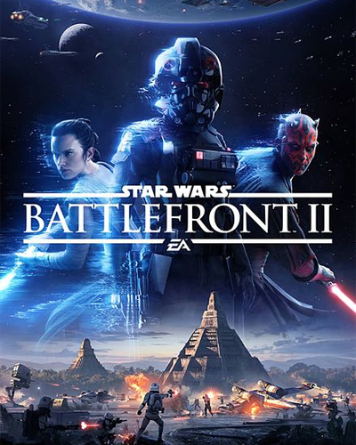 Star Wars: Battlefront II (2017)