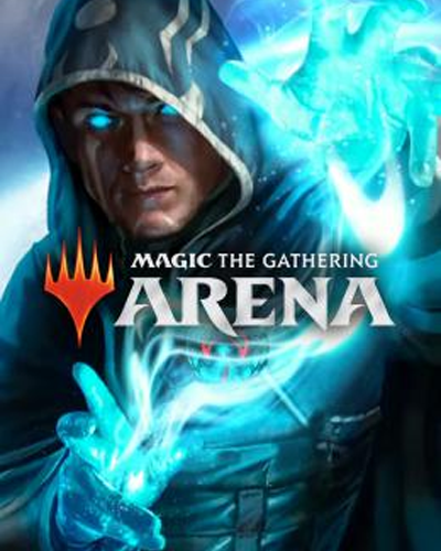 Buy Magic: The Gathering Arena and download