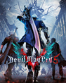 Devil May Cry 5 (DMC,DMC 5)