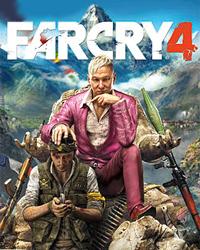 Far Cry 4  (UPLAY/Region Free) + Подарок