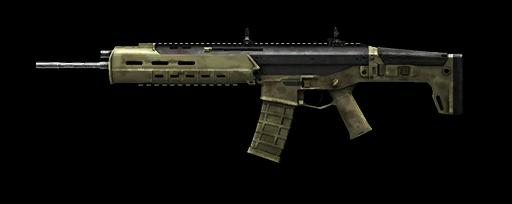 Warface 16 Bloody X7 макросы ACR | АЦР новая отдача