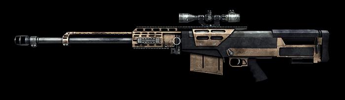 Warface 16 Bloody X7 макросы AS50 | АС50 | BT50