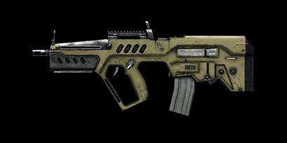 Warface 18 Bloody X7 макросы CTAR-21 | Karcom SMG